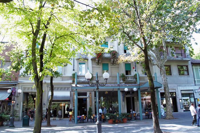 Hotel Tabiano Terme